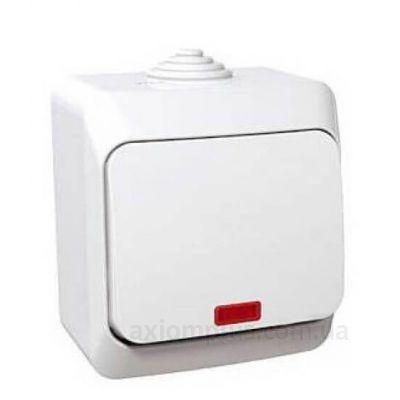 Изображение Schneider Electric из серии Cedar Plus WDE000514 белого цвета