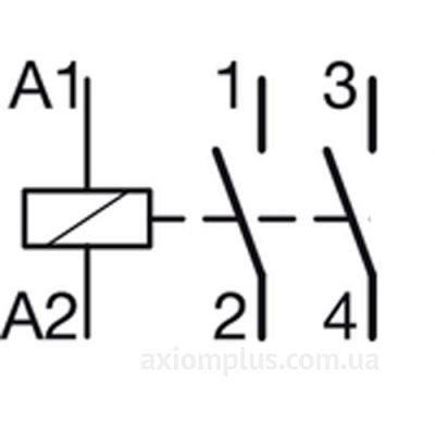 Схема ESC225S