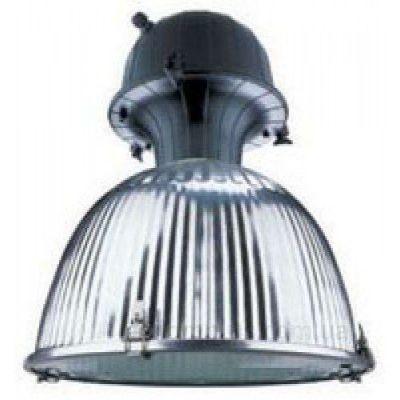 Светильник серого цвета Cobay-2 ГСП 400 Optima (ГСП 400 Cobay-2) фото