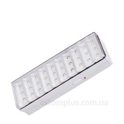 Светильник белого цвета UL-118 Ultralight фото
