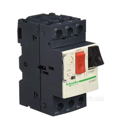 Schneider Electric GV2ME04