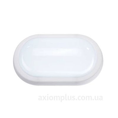 Овальный светильник белого цвета UL 308 Ultralight фото