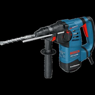 Bosch Professional GBH 3-28 DRE - фото