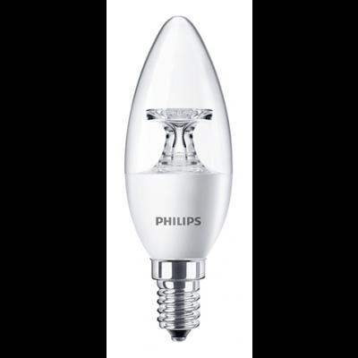 Фото лампочки Philips CL ND AP-B35 CL артикул 929001142507