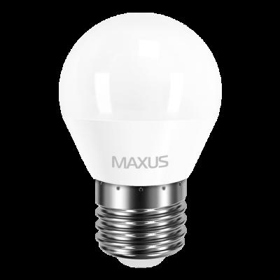 Фото лампочки Maxus артикул 1-LED-5410