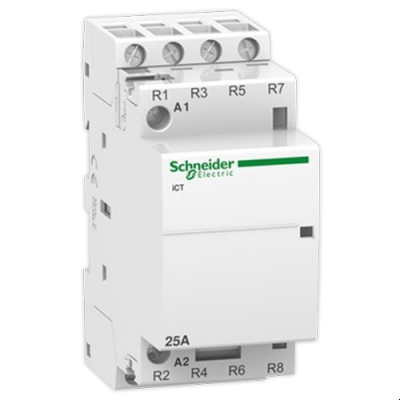 Schneider Electric Acti9-A9C20834 фото