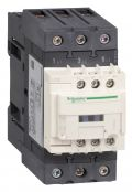Контактор Schneider Electric TeSys 3Р, 50A, 3НО
