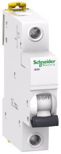 Эл.автомат Schneider Electric iK60 1P 6A C