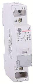 Контактор CTX 20 1Н.О + 1Н.З. General Electric