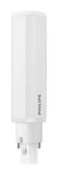 Лампа CorePro LED PLC 6.5Вт 4000K 2P G24d-2