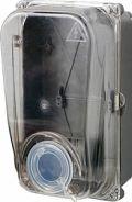 Шкаф под 1-фазный счетчик, навесной