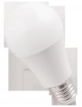 Набор 10 шт светодиодных лампочек 11Вт 4000К E27 A60 ECO IEK