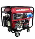 Бензиновый генератор GP7500L-GEE/3, Glendale 7кВт