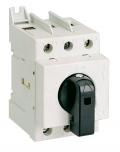 Выключатель нагрузки модульный SD2 80А, Technoelectric
