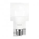 Лампочка LED 1-LED-562-P А60 10Вт Maxus 4100К, Е27