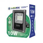 Прожектор LED slim SMD LEDEX STANDART 10W 6000К Ledstar