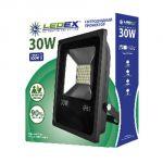 Прожектор LED slim SMD LEDEX STANDART 30W 6000К Ledstar