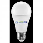 Лампа светодиодная 10Вт LedEX 3000К, E27