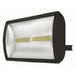 Прожектор LED theLeda E30L BK, 30Вт IP55, черный