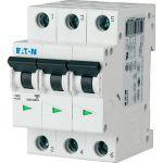 Автомат электрический Eaton PL4-C25/3