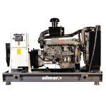 Дизельный генератор Alimar Makina EALG-220, 176кВт