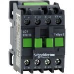 Контактор Schneider Electric TeSys 3Р Е 1NO 9А АС3