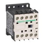 Контактор Schneider Electric TeSys K 3P, 12А, НО