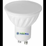 Лампа светодиодная 7Вт LedEX 4000К 220В, GU10