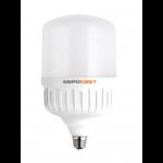 Лампочка EVRO-PL-25-6400-27 25Вт Евросвет 6400К, Е27