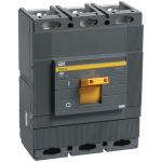 Автоматический выключатель IEK ВА88-40, 3Р, 400А, 35кА
