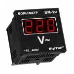 Вольтметр DigiTOP ВМ-1М