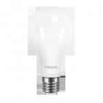 Набор LED ламп А65 12Вт Maxus 4100К, Е27 (3шт.)