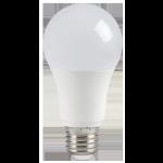 Светодиодная лампочка ECO A60 11Вт 4000К 230В E27, IEK