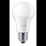 Лампа светодиодная CorePro LEDbulb 9.5Вт 4000K Philips E27