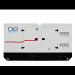 Дизельгенератор DE-80RS zn, Darex Energy 64кВт