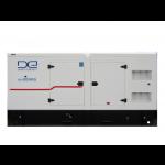 Дизельгенератор DE-275RS, Darex Energy 220кВт