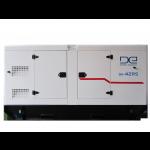 Дизельэлектростанция DE-42RS zn, Darex Energy 33,6кВт