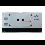 Электрогенератор DE-70RS zn, Darex Energy 56кВт