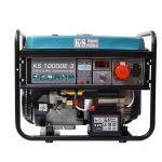 Электро-генератор KS 10000E-3, Könner&Söhnen 8кВт