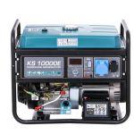 Бензиновый генератор KS 10000E, Könner&Söhnen 8кВт