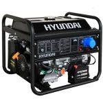 Бензогенератор HHY 9010FE ATS, Hyundai 6,5кВт