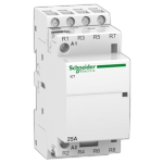 Контактор iCT Acti9 25А 230В 4НО Schneider Electric