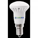 Лампа LED рефлекторная R63 8Вт LedEX 4000К, Е27