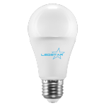 Лампочка светодиодная 10Вт Standart LEDSTAR 4000К, Е27