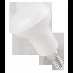 Светодиодная лампочка ECO R50 5Вт 3000К 230В E14, IEK