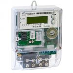 Электро счетчик MTX1G10.DH.2L2-OGD4 Teletec