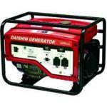 Бензиновый генератор Daishin SGB 7001 Hsa, 5,5кВт