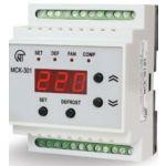 Температурное реле Новатек-Електро МСК-301