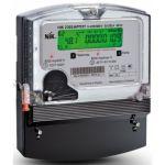 Счетчик электроэнергии NIK 2303 АРТ2Т 1121 (5-10А,+RS485,+реле)