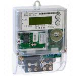 Счётчик электроэнергии MTX1A10.DH.2L2-ОG4 (GSM+реле+датчик магн.поля) Teletec